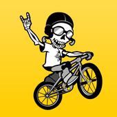 Skeleton Rider icon