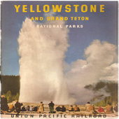 Yellowstone Wallpapers icon