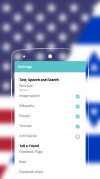 English to Hebrew Dictionary screenshot 7