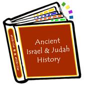 Ancient Israel Judah History icon