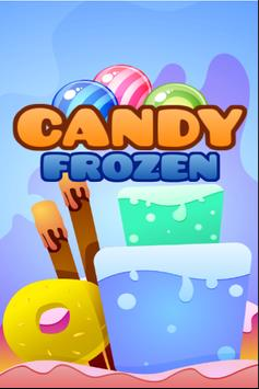 Candy Frozen 2 poster