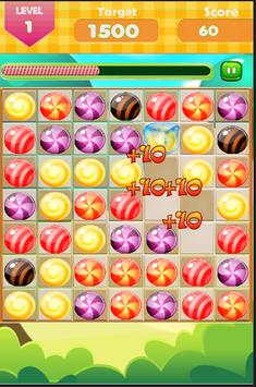 Candy Frozen 2 screenshot 2