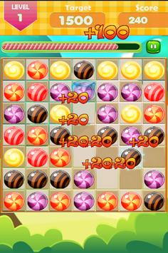 Candy Frozen 2 screenshot 3