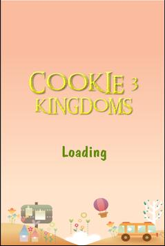 Cookie 3 king dom poster