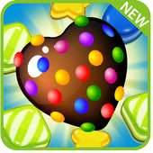 Cookie Jam Sweets icon