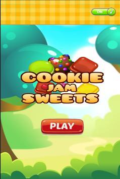 Cookie Jam Sweets screenshot 1