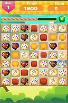 Cookie Jam Sweets apk screenshot