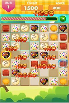 Cookie Jam Sweets screenshot 3