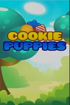Cookie Puppies poster