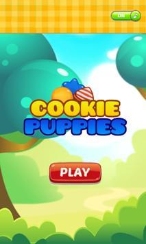 Cookie Puppies screenshot 1