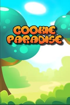 Cookie Paradise poster
