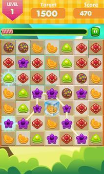Cookie Paradise screenshot 2