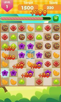 Cookie Paradise apk screenshot