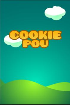 Cookie pou poster
