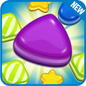Cookie Sugar Sweets icon