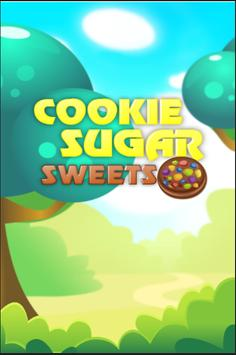 Cookie Sugar Sweets poster