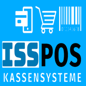 ISS POS Go icon