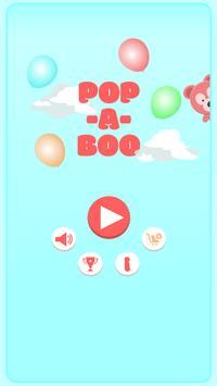 Popaboo poster