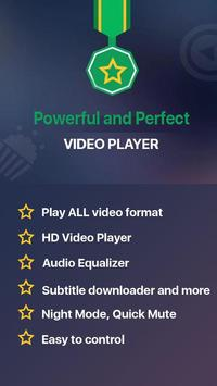 HD Video Player All Format poster