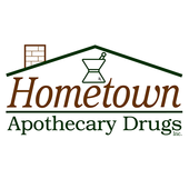 Hometown Apothecary Drugs Inc icon