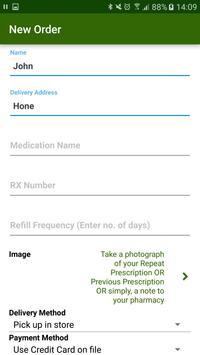 Hometown Apothecary Drugs Inc screenshot 2