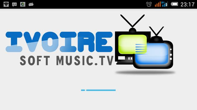 IvoireSoftMusic.tv screenshot 1