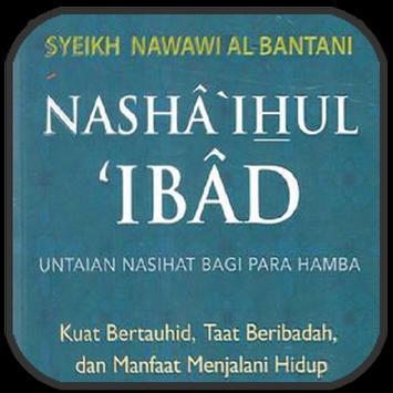 Nashoihul Ibad dan Terjemah poster