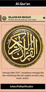 Al Qur'an & Terjemah Indonesia screenshot 1