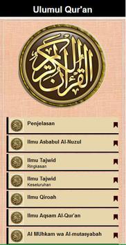 Al Qur'an & Terjemah Indonesia screenshot 21