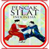 Pencak Silat Asli Indonesia
