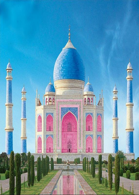 Taj Mahal Wallpapers For Android Apk Download