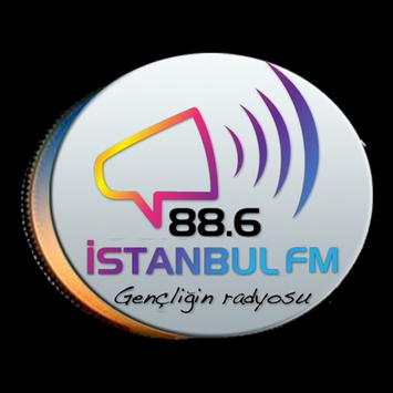 İstanbul FM poster