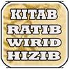 Kitab Ratib Wirid & Hizib biểu tượng