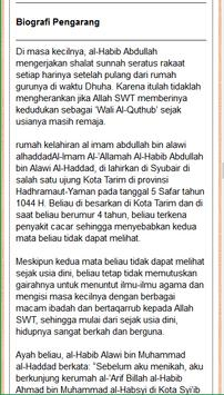 Kitab Ratib Wirid & Hizib screenshot 22