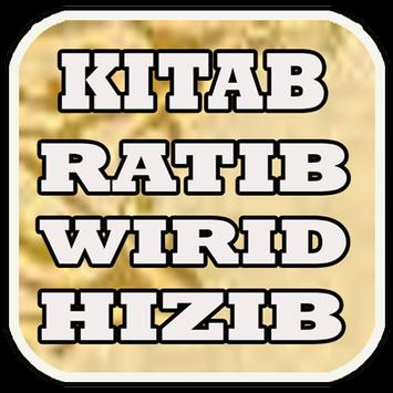 Kitab Ratib Wirid & Hizib screenshot 8
