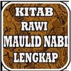 Kitab Rawi Maulid Nabi (New) 아이콘