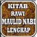 Kitab Rawi Maulid Nabi (New)