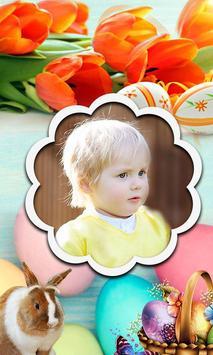Easter Photo Frames poster
