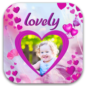 Lovely Photo Frames icon