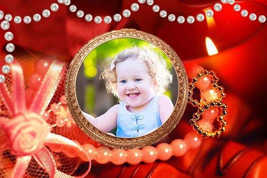 Lovely Photo Frames screenshot 2