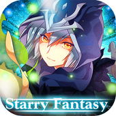 Starry Fantasy Online - MMORPG icon