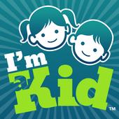 I am a Kid icon