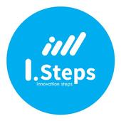 I-Steps icon