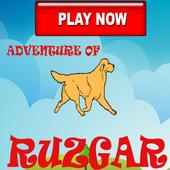 AOR - ADVENTURE OF RUZGAR icon