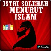 Istri Solehah Menurut Islam Lengkap icon
