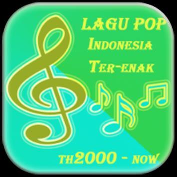 Lagu Pop Indonesia Mp3 Lengkap dengan Lirik poster