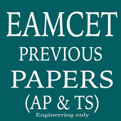 EAMCET Previous Papers icon