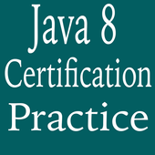 Java Certification Free Tests icon