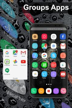 Theme for Samsung S8, Galaxy s8 Launcher screenshot 5