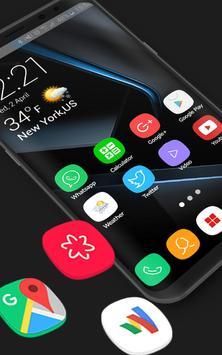Theme for Samsung S8, Galaxy s8 Launcher screenshot 8